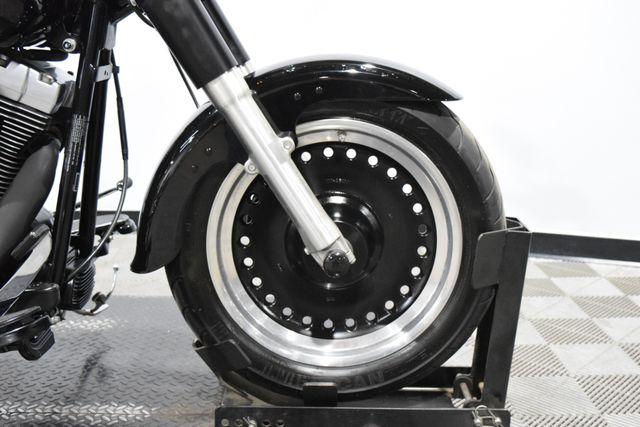 2013 Harley-Davidson FLSTFB - Fat Boy® Lo in Carrollton, TX 75006