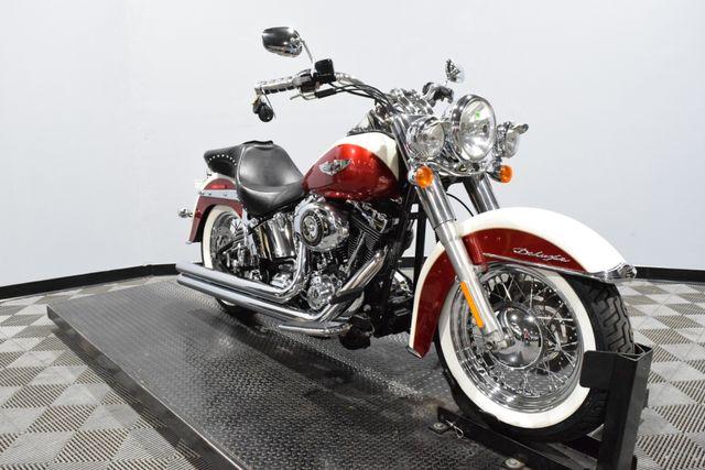 2013 Harley-Davidson FLSTN - Softail® Deluxe