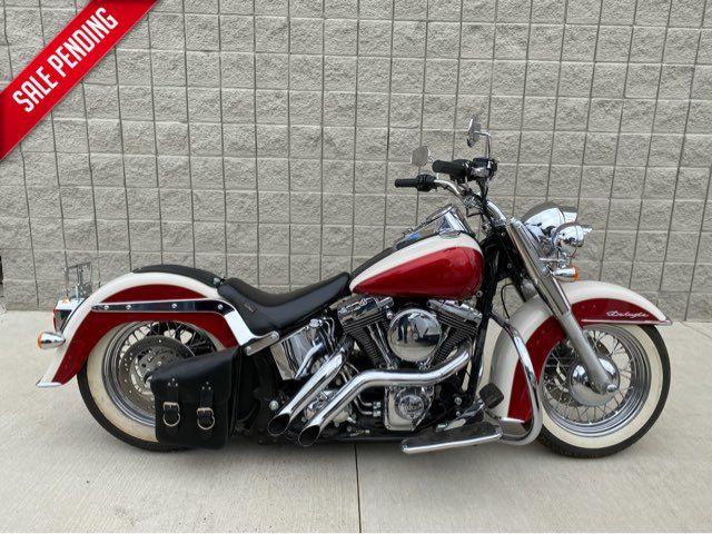 2013 Harley-Davidson FLSTN Softail Deluxe in McKinney, TX 75070