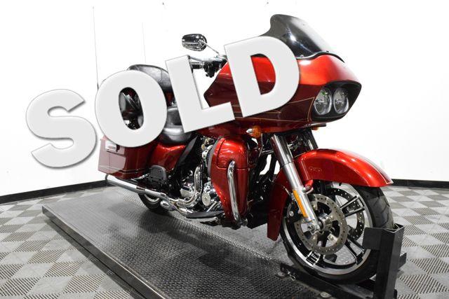2013 Harley-Davidson FLTRU - Road Glide® Ultra
