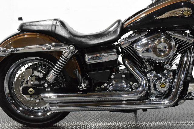 2013 Harley-Davidson FXD - Dyna® Super Glide® Custom 110th Anniversary Edition in Carrollton, TX 75006