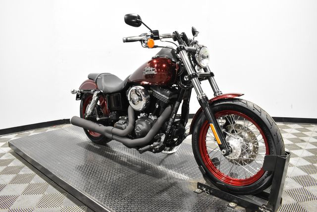 2013 Harley-Davidson FXDB - Dyna® Street Bob®