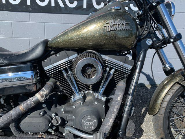2013 Harley-Davidson FXDBP 103 Street Bob in Bear, DE 19701
