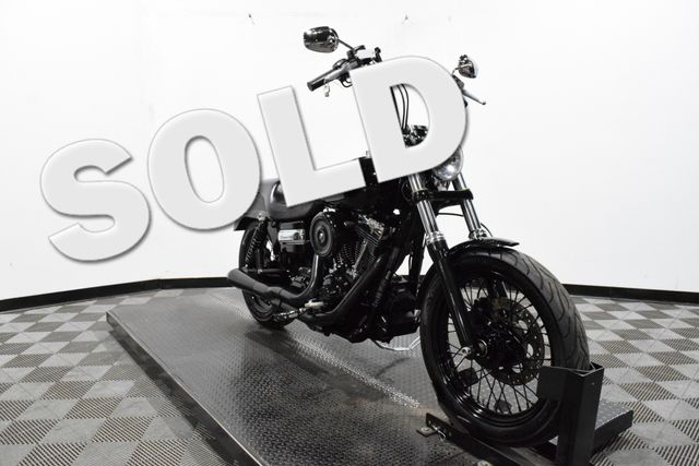 2013 Harley-Davidson FXDC - Dyna Super Glide Custom