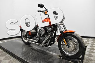 2013 Harley-Davidson FXDF - Dyna® Fat Bob® in Carrollton, TX 75006