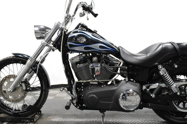 2013 Harley-Davidson FXDWG - Dyna® Wide Glide® in Carrollton TX, 75006