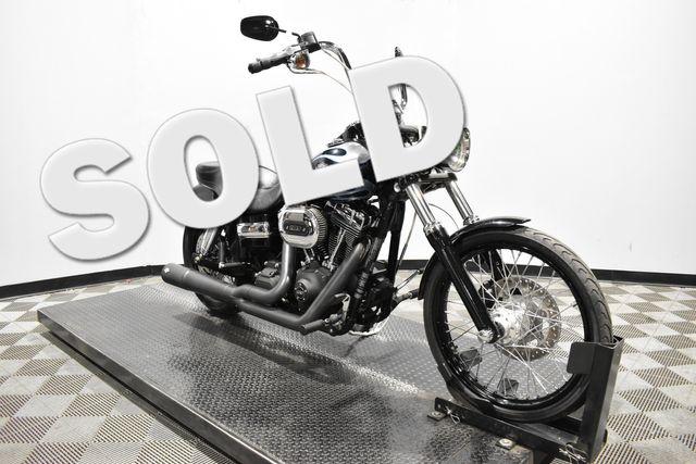 2013 Harley-Davidson FXDWG - Dyna® Wide Glide®