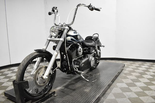 2013 Harley-Davidson FXDWG - Dyna® Wide Glide® in Carrollton, TX 75006