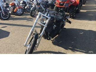2013 Harley-Davidson FXDWG Dyna Wide Glide   - John Gibson Auto Sales Hot Springs in Hot Springs Arkansas
