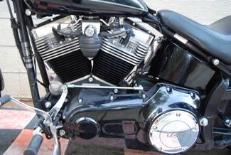 2013 Harley Davidson FXS Blackline Jackson, Georgia 10