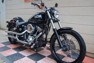 2013 Harley Davidson FXS Blackline Jackson, Georgia 2