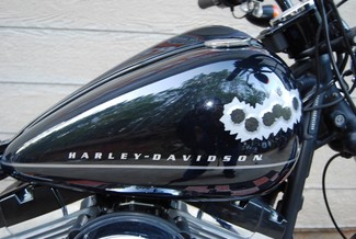 2013 Harley Davidson FXS Blackline Jackson, Georgia 3