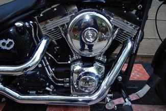 2013 Harley Davidson FXS Blackline Jackson, Georgia 5