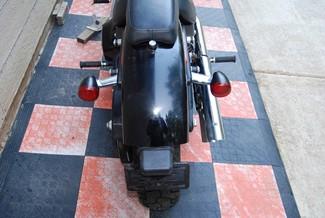 2013 Harley Davidson FXS Blackline Jackson, Georgia 6
