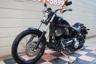 2013 Harley Davidson FXS Blackline Jackson, Georgia 8