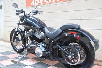 2013 Harley Davidson FXS Blackline Jackson, Georgia 9