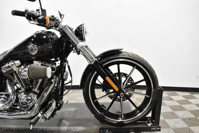2013 Harley-Davidson FXSB - Softail® Breakout® in Carrollton, TX 75006