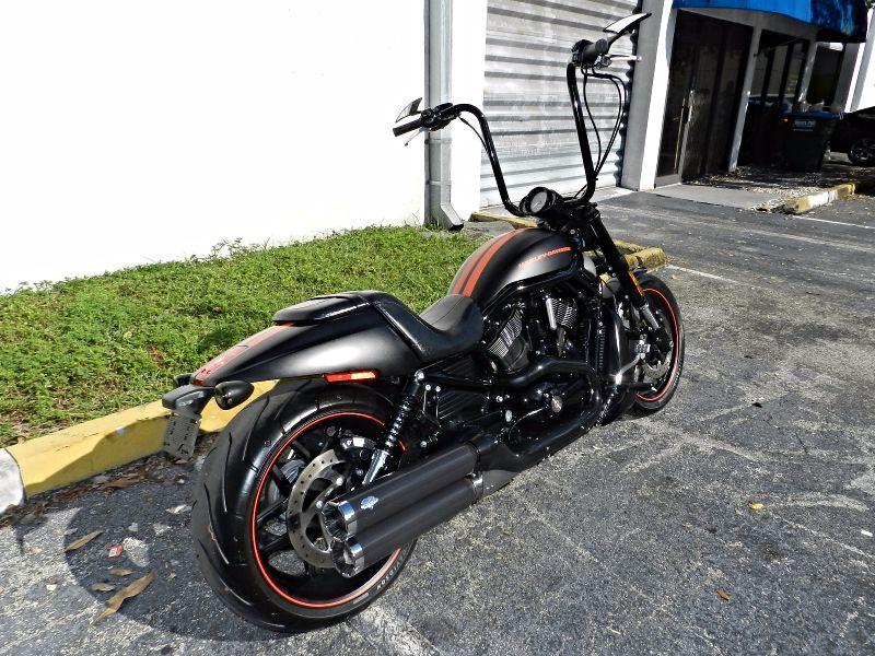 2013 Harley-Davidson V-Rod Night Rod Special VRSCDX city Florida MC ...