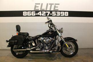 2013 Harley Davidson Heritage Softail Classic in Boynton Beach, FL 33426