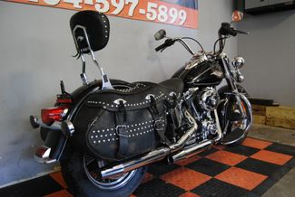 2013 Harley-Davidson Heritage Softail Classic FLSTC Jackson, Georgia 1