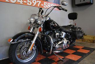 2013 Harley-Davidson Heritage Softail Classic FLSTC Jackson, Georgia 15