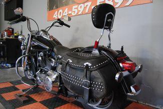 2013 Harley-Davidson Heritage Softail Classic FLSTC Jackson, Georgia 16
