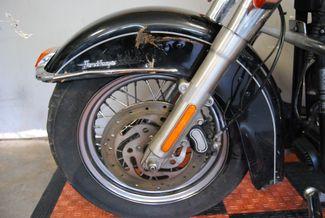 2013 Harley-Davidson Heritage Softail Classic FLSTC Jackson, Georgia 17