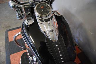 2013 Harley-Davidson Heritage Softail Classic FLSTC Jackson, Georgia 22