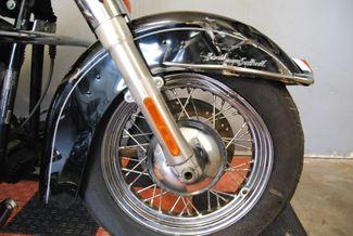 2013 Harley-Davidson Heritage Softail Classic FLSTC Jackson, Georgia 3