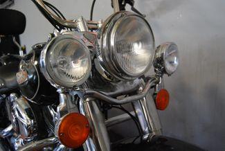 2013 Harley-Davidson Heritage Softail Classic FLSTC Jackson, Georgia 5