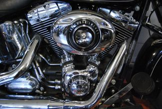 2013 Harley-Davidson Heritage Softail Classic FLSTC Jackson, Georgia 8