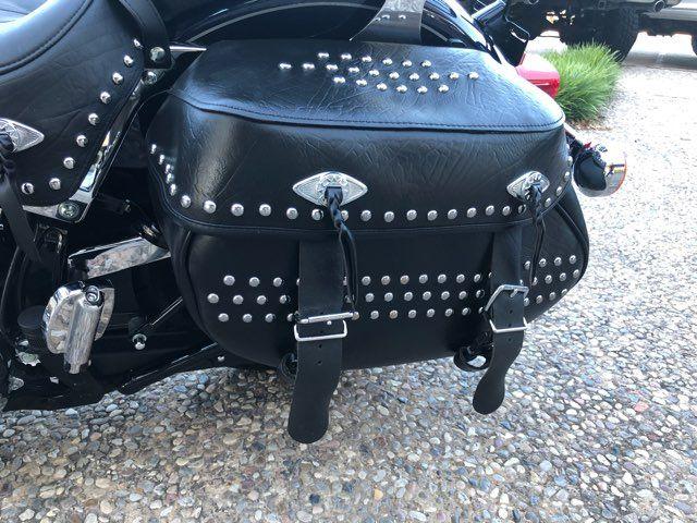 2013 Harley-Davidson Heritage Softail Classic Heritage Softail® Classic in McKinney, TX 75070