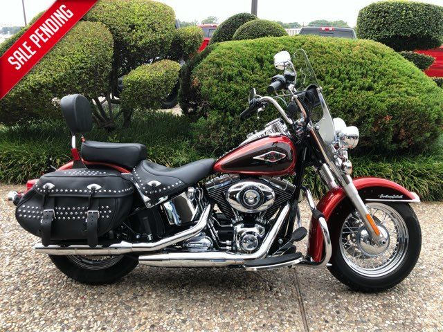 2013 Harley-Davidson Heritage Softail Classic Heritage Softail® Classic