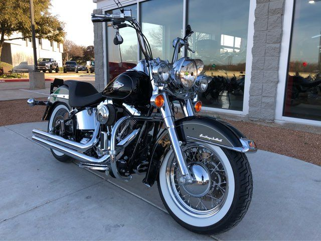 2013 Harley-Davidson Heritage Softail Classic ** Only 1367 Miles** in McKinney, TX 75070