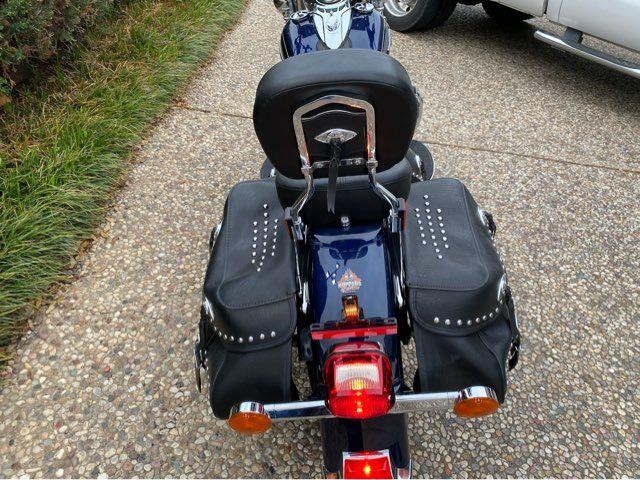 2013 Harley-Davidson Heritage Softail Classic FLSTC in McKinney, TX 75070