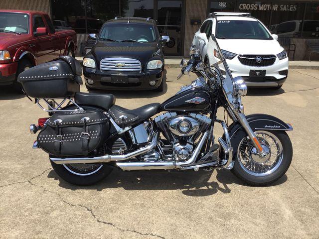 2013 Harley Davidson Heritage Softail Classic FLSTCI in Sulphur Springs, TX 75482