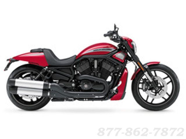 2013 Harley-Davidson NIGHT ROD SPECIAL VRSCDX NIGHT ROD SPECIAL Chicago, Illinois 0