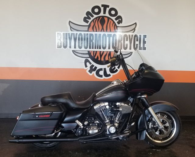 2013 Harley-Davidson Road Glide® Custom in Arlington, Texas 76010