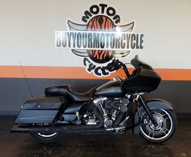 2013 Harley-Davidson Road Glide® Custom in Arlington, Texas 76010