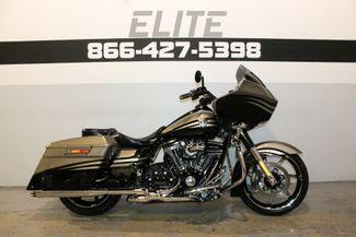 2013 Harley Davidson Road Glide Custom CVO in Boynton Beach, FL 33426