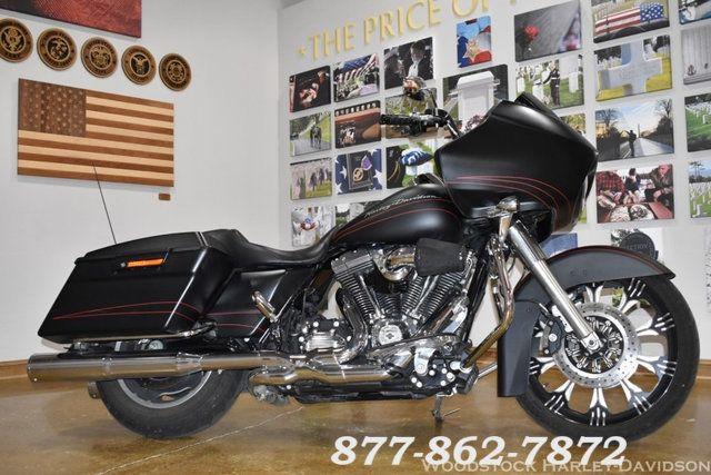2013 Harley-Davidson ROAD GLIDE CUSTOM FLTRX ROAD GLIDE CUSTOM