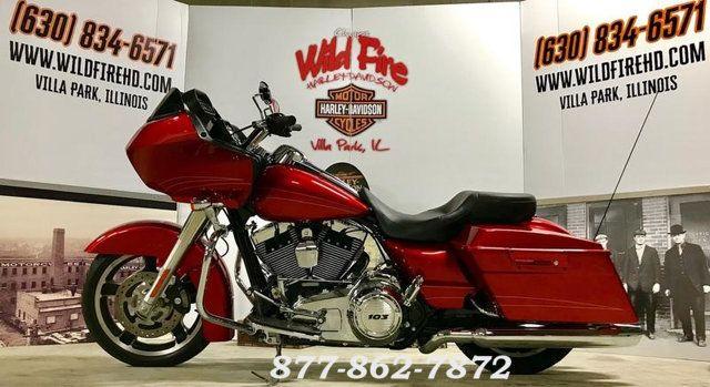 2013 Harley-Davidson ROAD GLIDE CUSTOM FLTRXS ROAD GLIDE CUSTOM