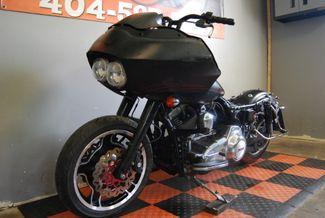 2013 Harley-Davidson Road Glide Custom FLTRX103 Jackson, Georgia 10