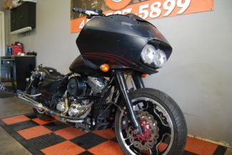 2013 Harley-Davidson Road Glide Custom FLTRX103 Jackson, Georgia 2