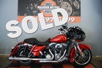 2013 Harley-Davidson Road Glide Custom FLTRX103 Jackson, Georgia