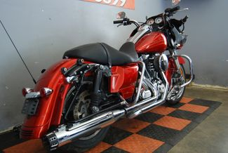 2013 Harley-Davidson Road Glide Custom FLTRX103 Jackson, Georgia 1