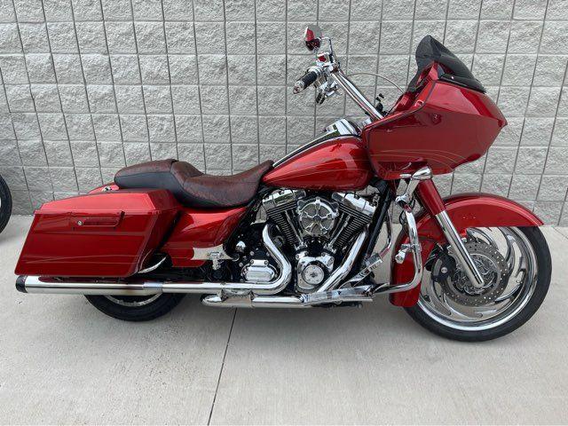 2013 Harley-Davidson Road Glide Custom FLTRX103