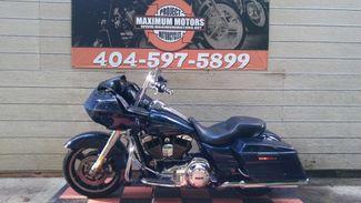 2013 Harley-Davidson Road Glide® Custom Jackson, Georgia 9