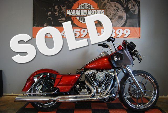 2013 Harley-Davidson Road Glide Custom Jackson, Georgia