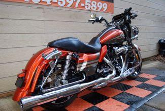 2013 Harley-Davidson Road Glide CVO Custom Jackson, Georgia 1